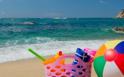 Hoe ervaren kinderen vakantie met gescheiden ouders?